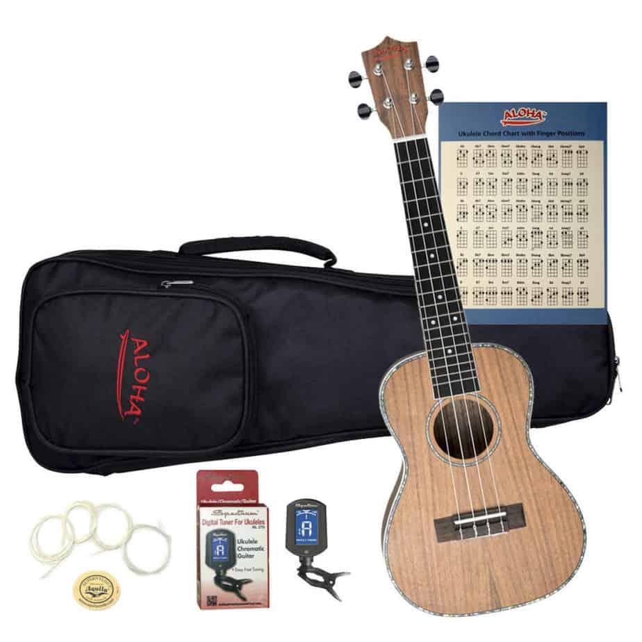 How do I teach myself the ukulele - Learn Ukulele