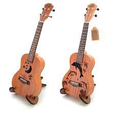 Is ukulele better than guitar - Best of Ukulele