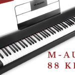 Best M Audio 88 Keys Keyboard