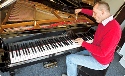 How much does it cost to tune a piano - piano-tuning
