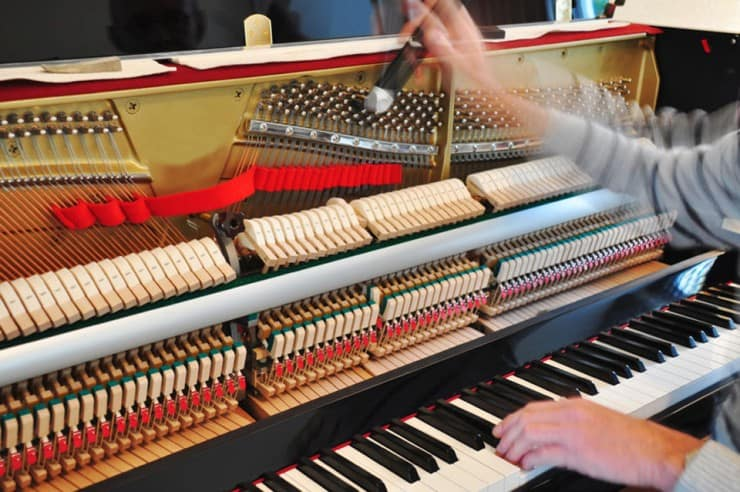 How much does it cost to tune a piano - tuning-the-piano