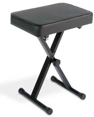 Yamaha PKBB1 Adjustable Padded X-Style bench