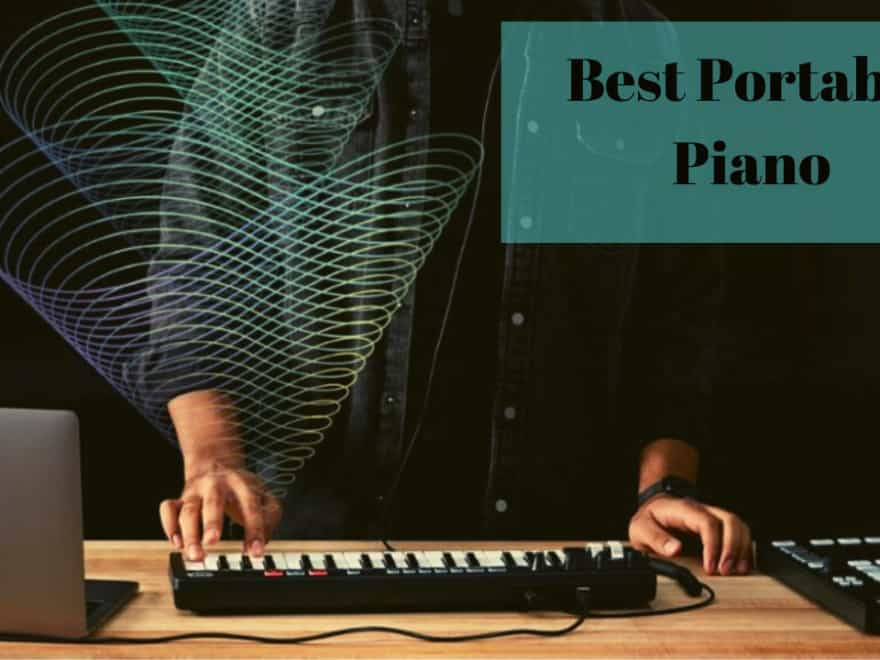 Best portable piano