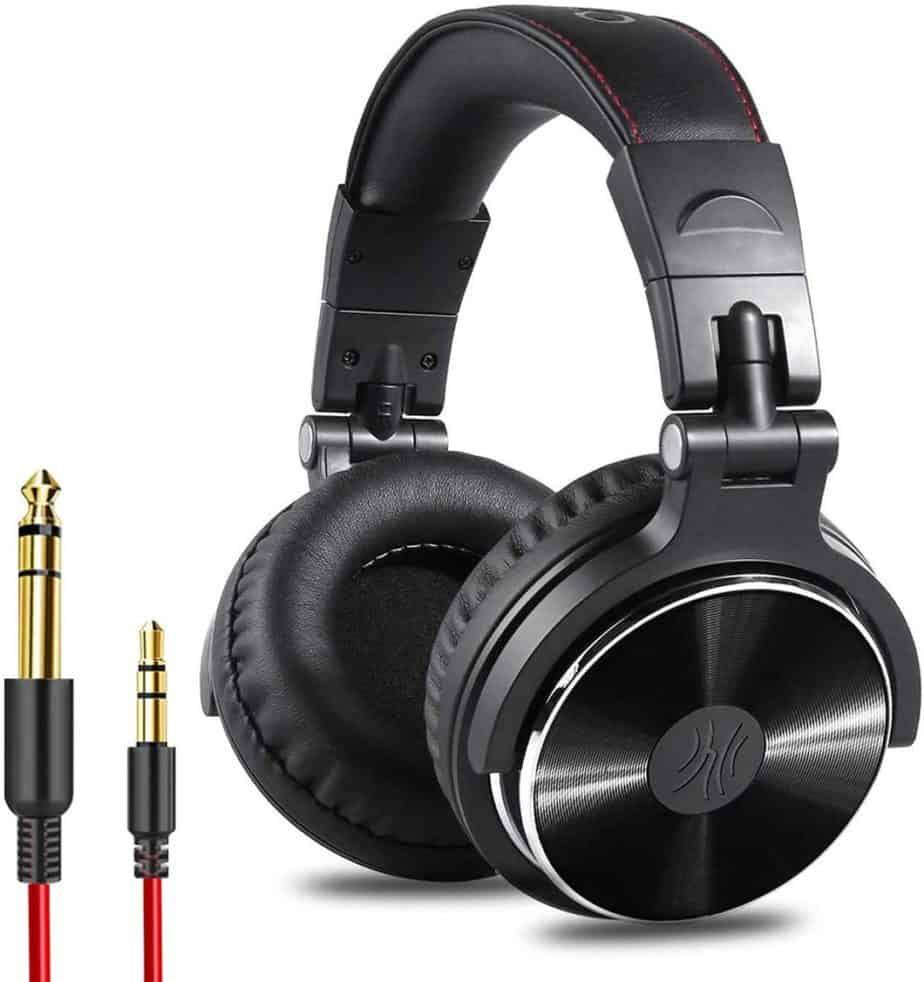 Oneodio Dj Stereo Headphones