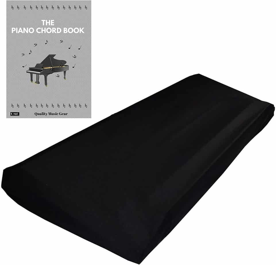 QMG STRETCHABLE KEYBOARD COVER