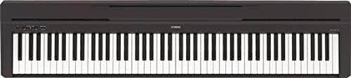 Yamaha P45 digital keyboard