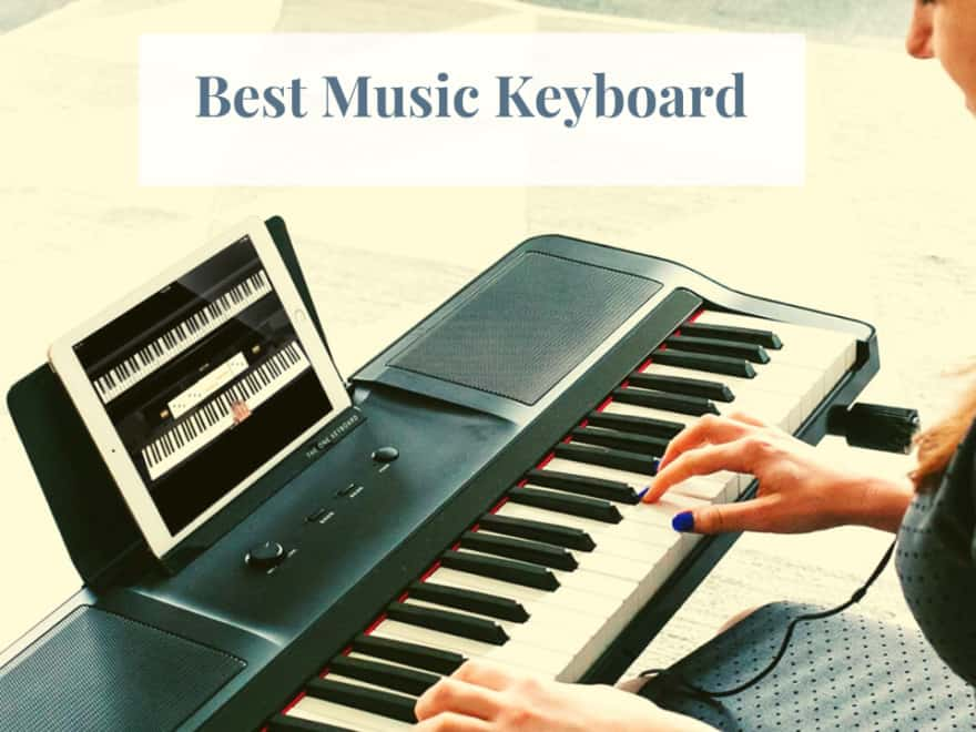 Best Music Keyboard