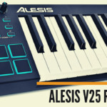 Alesis V25 Review - The Best Desirable MIDI Controller