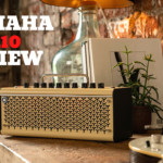 Yamaha Thr10 Review – The Most Desirable Desktop Amp
