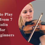Learn to Play Violin from 7 Best Violin Books for Beginners