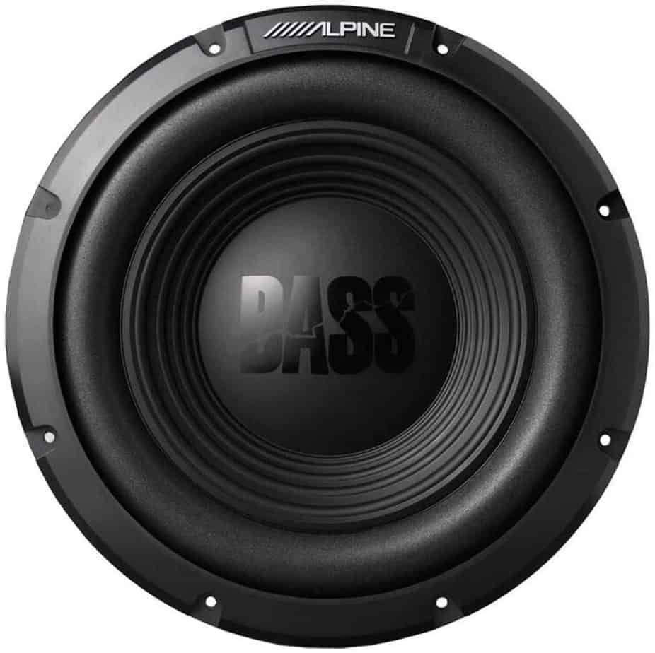 American Bass USA XFL 1244 Subwoofer