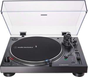 Audio Technica AT-LP 120XUSB