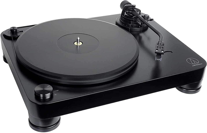 Audio-Technica (AT-LP7)