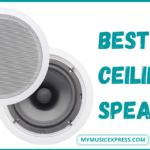 12 Best Ceiling Speakers