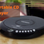 7 Best Portable CD Player: Way To A Music Lover's Heart.