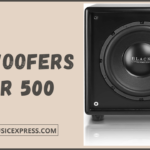 10 Best Subwoofers Under 500 to Enjoy the Best Quality Music