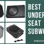 A Gift To All The Music Lovers: 10 Best Under Seat Subwoofer