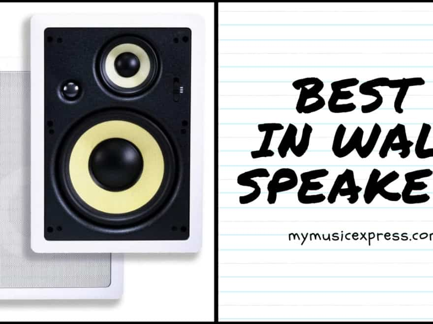 Best in Wall Speakers