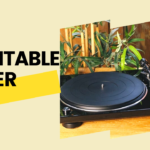 The Best Turntable Under 300