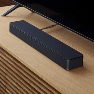 Bose TV Speaker- Small Soundbar