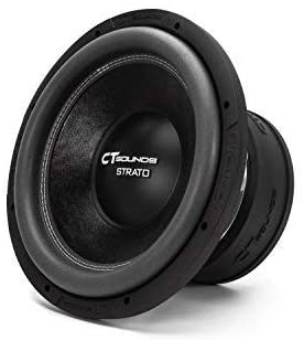 CT Sounds Strato 12 inch Subwoofer