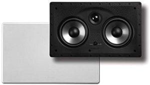 Center Channel In-wall Speaker from Polk Audio