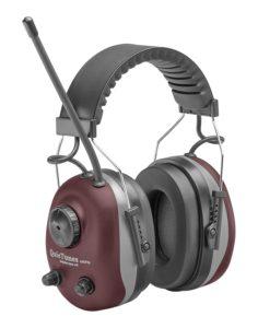 Elvex earmuffs headphones