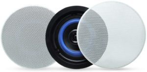 Herdio Flush MountCeiling Speakers