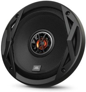 JBL CLUB6520 6.5 Inch 2-Way Coaxial Car Speaker