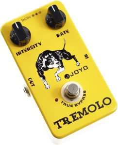 best tremolo pedal