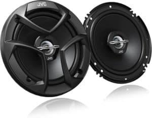 JVC CS-J620 300W 6.5 Inch Car Speakers