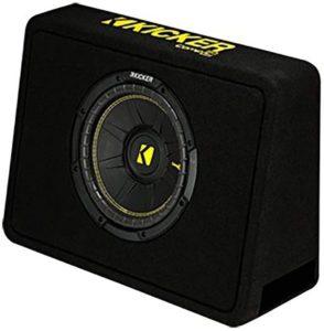 Kicker 10 Inch 600 Watts Speaker