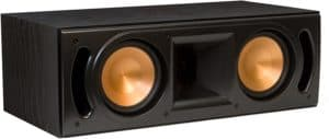 Klipsch RC-62 II Center Channel Speaker