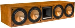 Klipsch RC-64 II Center Channel Speaker