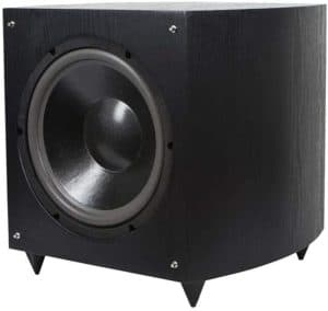 Guide For Buying The 10 Best 12 Inch Subwoofer 6