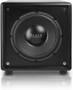 OSD Audio PS10 Subwoofer