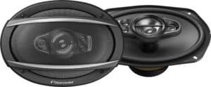 Pioneer TS-A6990F 6×9 Speakers