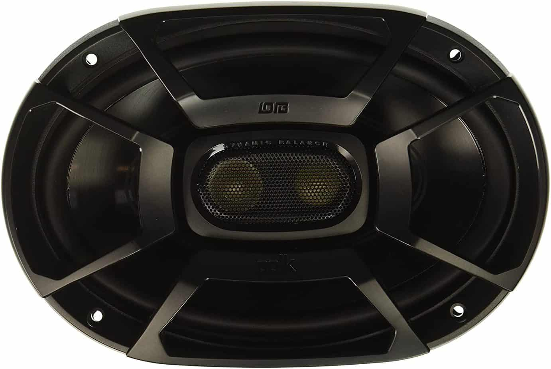 Polk Audio DB692 DB+ Series 6×9 Speakers