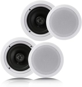 Pyle Pair Ceiling Speakers