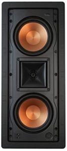 R-5502- W II In-Wall Speakers from Klipsch
