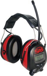 best am/FM radio headphones