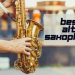 5 Best Alto Saxophones