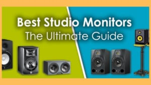 Best Budget Studio Monitors