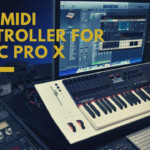 5 Best Midi Controller For Logic Pro X