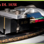 Go Old School with the Denon DL 103R on Your Turntable