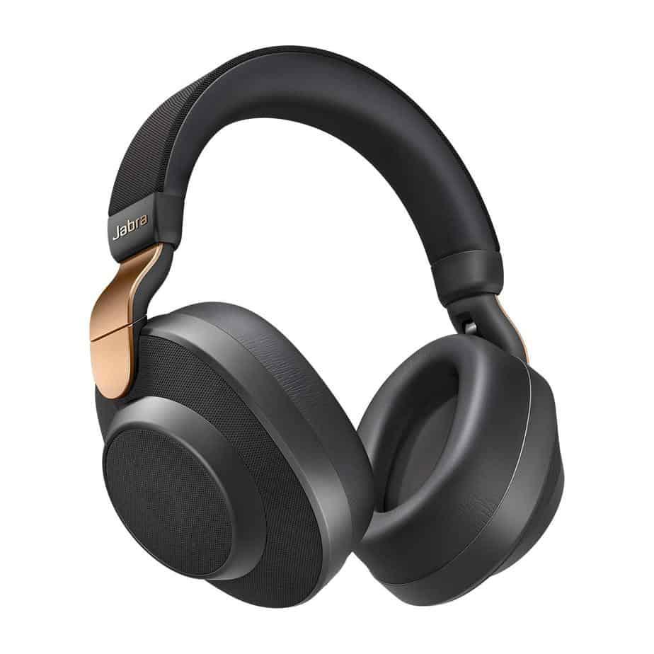 Jabra Elite 85h Over-Ear Headphones