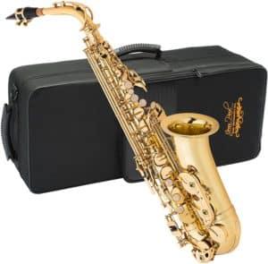 Jean-Paul As-400 Student Alto Saxophone