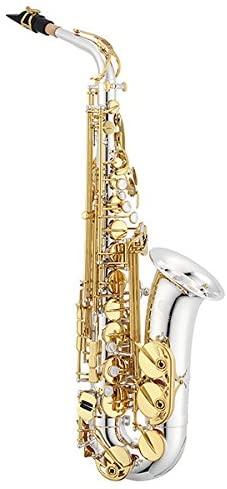 Jupiter JAS1100SG Saxophone