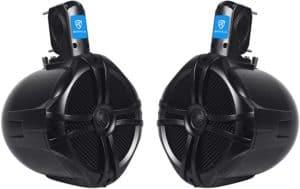 Rockville's Affordable Marine Speakers - best marine speakers