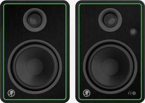Mackie CR-X Series-best budget studio monitors